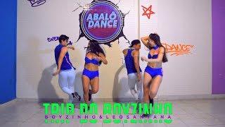 Baixar Trip do Boyzinho - Boyzinho Ft. Leo Santana   Coreografia Abalô Dance