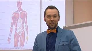 видео Получить сертификат по медицинскому массажу – курсы повышения квалификации