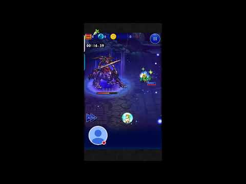 FFRK D160 Ultima Weapon Rinoa Solo FFVIII Renewal Dungeon - Broken Chains