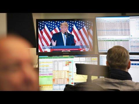 Rechtsstreit um US-Wahl: Könnten Trumps Klagen Erfolg haben?