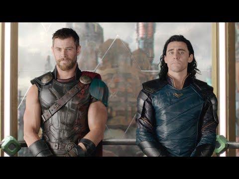 Thor: Ragnarok - Chiamate aiuto - Clip dal film