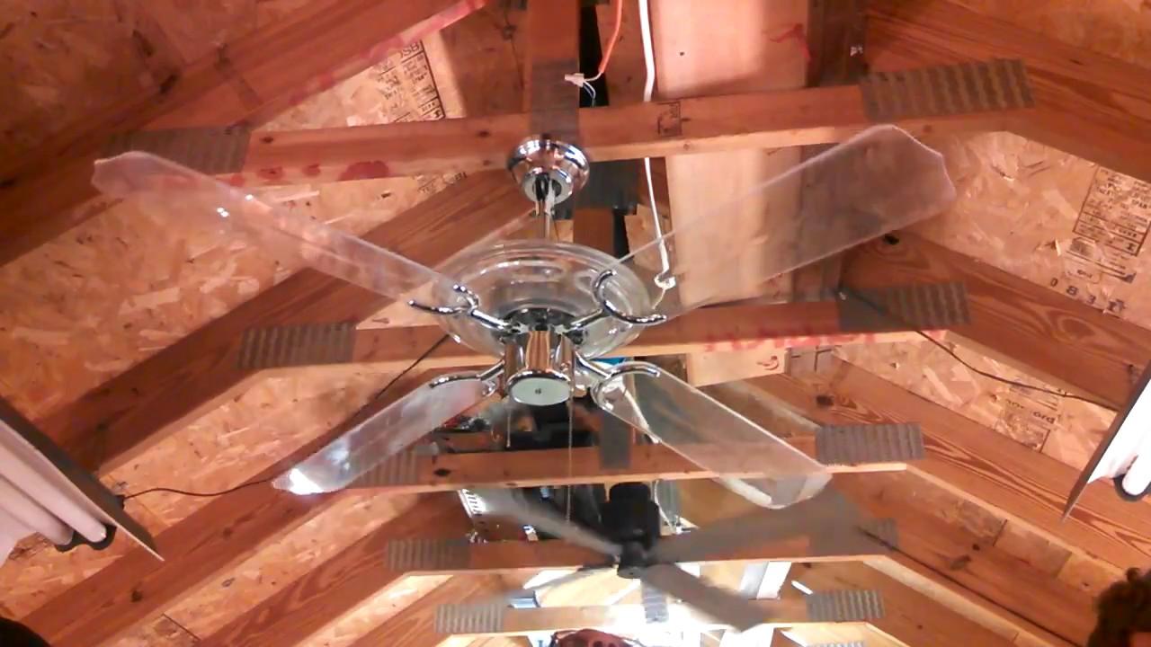 Beverly hills fan codesign house neon ceiling fan youtube aloadofball Images