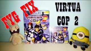 Virtua Cop 2 Fix - Win 8.1 (X64)