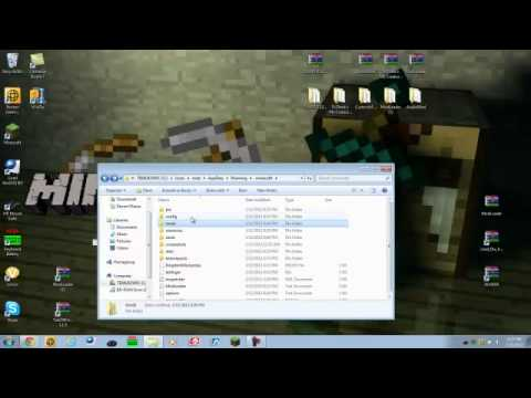 how to get rid of minecraft mods on laptop