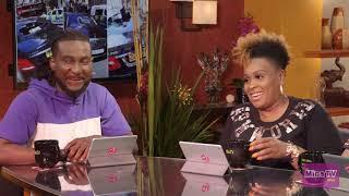 ABS SHOW  5 Nigerian Men rape a Ghanaian Lady  Kiss Daniel News
