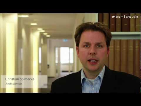 Negative ebay-Bewertung - OLG Düsseldorf - Kanzlei Wilde Beuger & Solmecke Köln