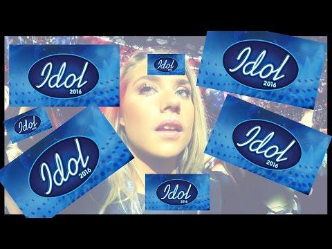 FLAX, jag vet vem du är! Idolefterfest som spårar⛔️vlogg 5.0