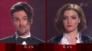 победитель шоу голос 5 сезон