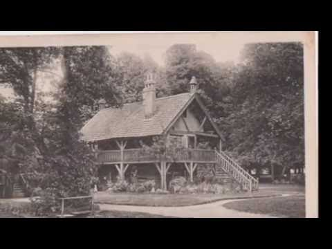 Swiss Cottage Then and Now