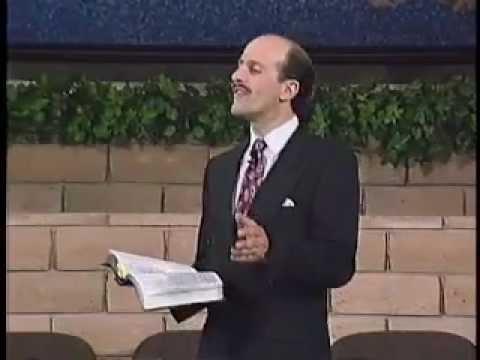 Doug Batchelor - Dealing with Discouragement Part 1