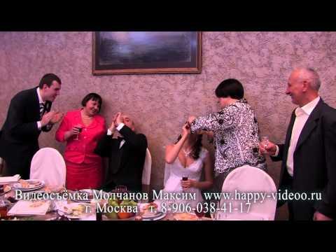 сосет невеста фото