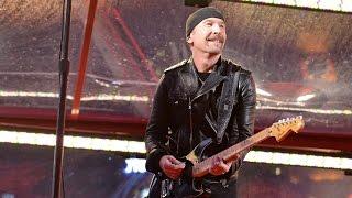 U2s Edge Explains Why Joshua Tree Has Come Full Circle