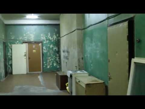 Жильцы двух домов в Одинцово делят территорию с базой металлолома, автосервисом и стройкой