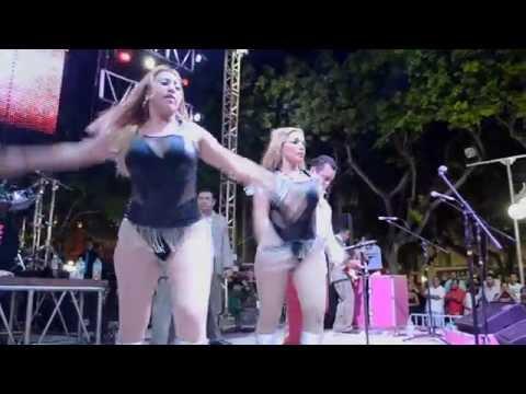 Nativo Show feat Javier Duran 40 Aniversario  Perdón Señor- Cadenas - Caderoncitas en VIVO
