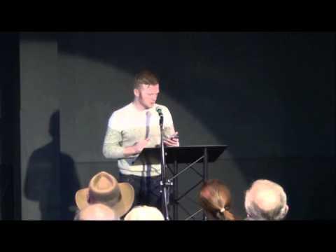 19 Adian Chafe open mic