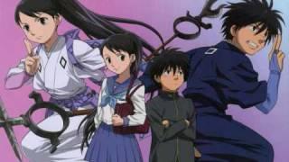 Kekkaishi Ending Theme