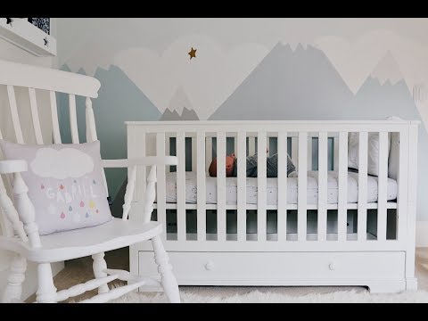 Samantha Gibb Oxford Cotbed Review Parent Approved Panel