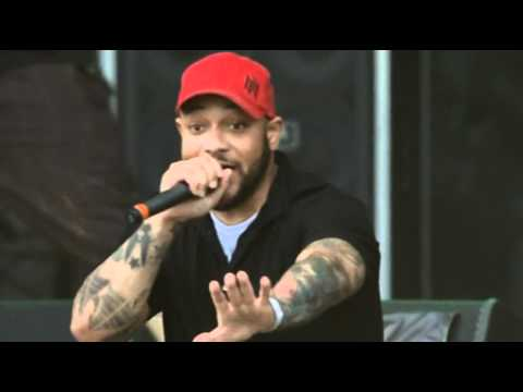 Killswitch Engage - Rose Of Sharyn (LIVE WACKEN (2008)