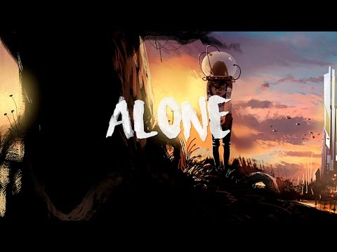 Marshmello - Alone (ANGEMI Remix)