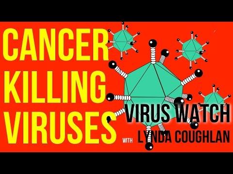 Cancer Killing Viruses - YouTube