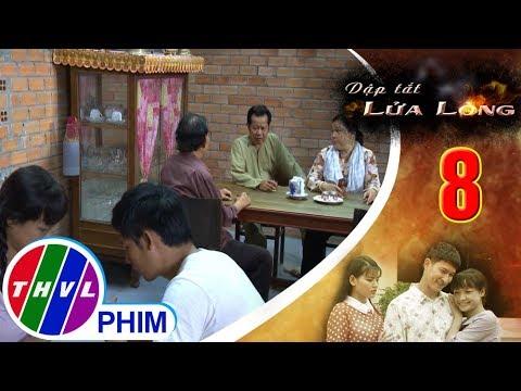 THVL |Dập tắt lửa lòng-Tập 8[1]: Ông Tư, ông Hai, bà Ba bàn chuyện chuẩn bị tiệc cưới cho Tốt và Hoa