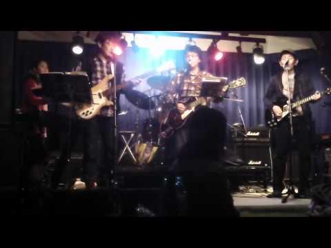 ロケストらのテーマ ジェット Winqs Live 2011.12.10