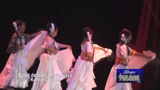 Carreta Guy Paraguay Música y Danza Teatro Arlequín Madrid