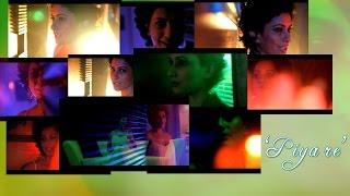 Piya Re - Pratichee Mohapatra | Nusrat Fateh Ali Khan cover