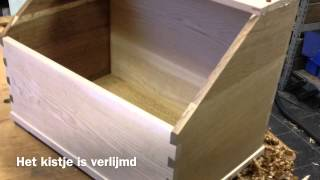 Building A Dutch Toolchest
