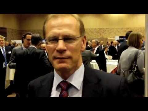 LeasingWorld reports from Leaseurope Annual Convention 2011 Vienna