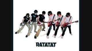Repeat youtube video Loud Pipes - Ratatat