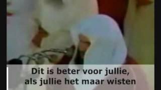 Koran De vrijdag 62 - Sudais - nl dutch