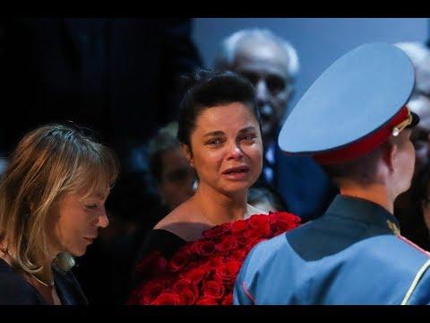 """""""Будьте прокляты!"""" - Наташа Королева высказалась о ЖЕНЕ Николаева!"""