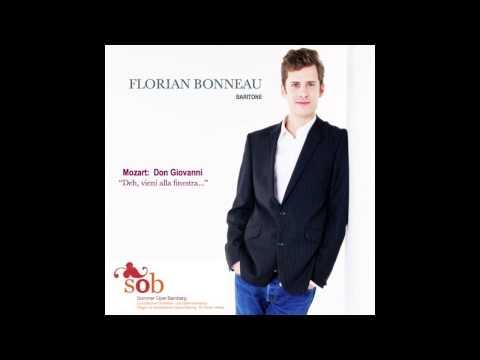 Mozart, Don Giovanni, Florian Bonneau