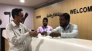 Appworld customer review #28 Apple iPhone Service Center -Hitech City Gachibowli Hyderabad