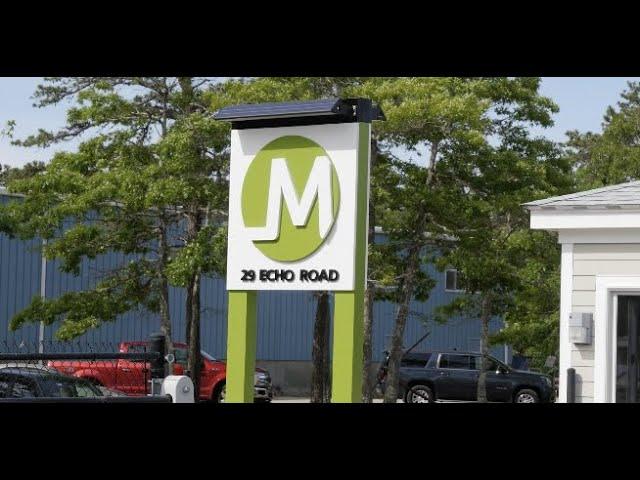Triple M Recreational Dispensary Grand Opening