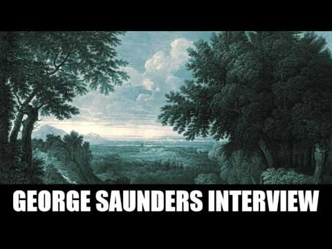 George Saunders Interview
