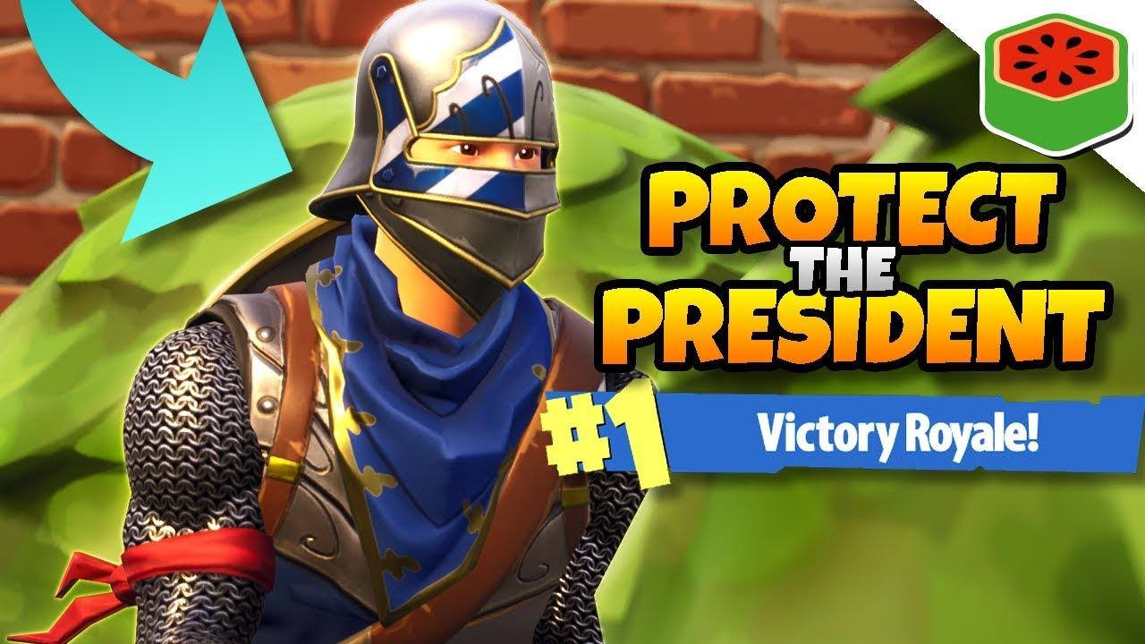Protect The President Fortnite Rules - Fn Booster Free V Bucks