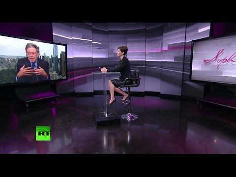 Холодная война и три фронта возможного военного конфликта — эксперт об отношениях России и США
