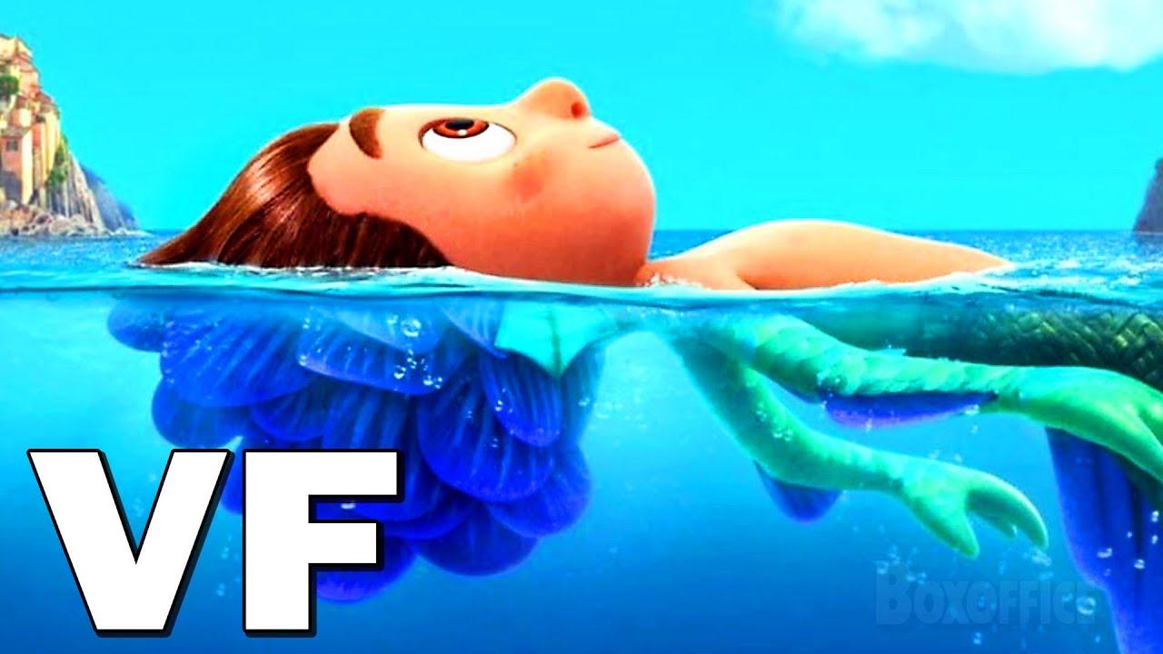 Download LUCA Bande Annonce VF (2021) Film Disney Pixar
