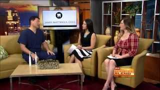 Dr. Mattingly on ABC Tucson, AZ.