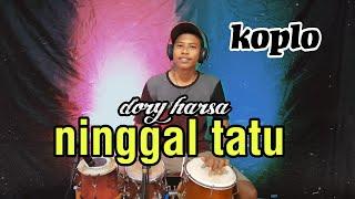 Download Mp3 Kowe Tak Sayang - Sayang | Ninggal Tatu - Koplo   Cover