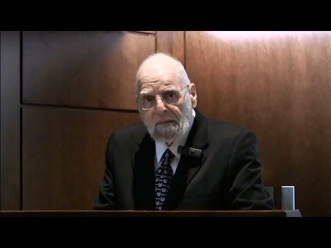 "Dr. Israel M. Kirzner — ""Economics and Entrepreneurship"""