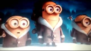 Filme Minions Dublado lançamento 2015 completo legendado dublado trailer