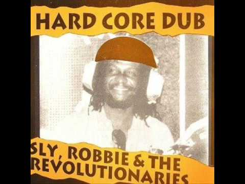 Sly , Robbie & The Revolutionaries - Heart Beat Dub