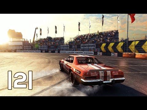 GRID Autosport │2│ Americký HOVADO!