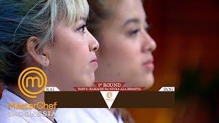 MASTERCHEF INDONESIA - Skor Duplicate Dish Untuk Fani dan Kai | TOP 2 | 9 Juni 2019 MP3