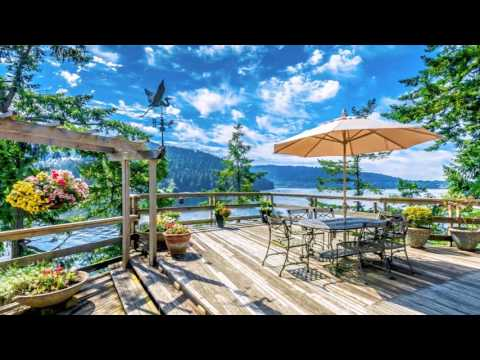 Extraordinary $5 Million Waterfront Property in British Columbia Canada