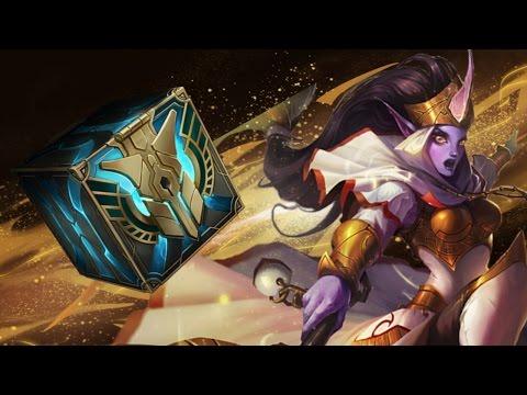 League of Legends - Celestine Soraka S- Rank!