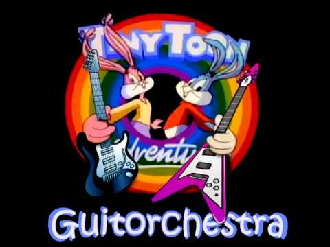 Tiny Toons Guitorchestra